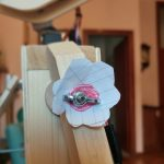 fiore in spalla MecWilly Abete