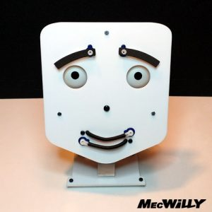 MecWilly Compact imbarazzato