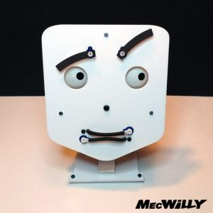 MecWilly compact intuizione