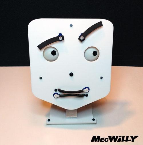 MecWilly Compact ha avuto una intuizione