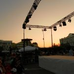 Palco Miss Over