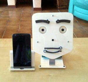 Damerino robot
