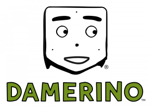 logo Damerino