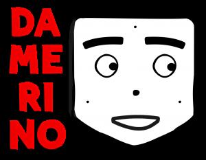 Damerino logo
