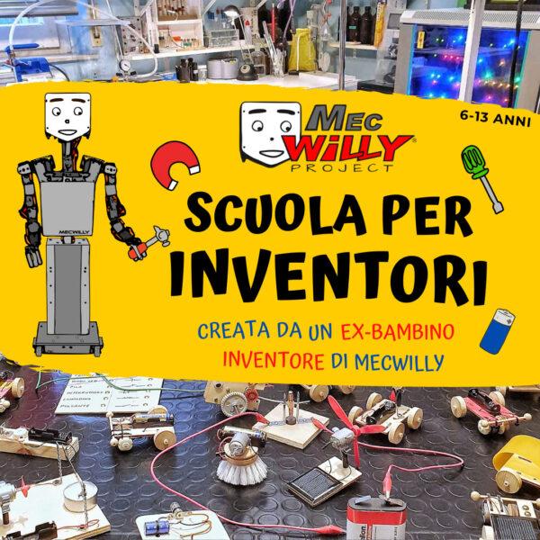Scuola per Inventori
